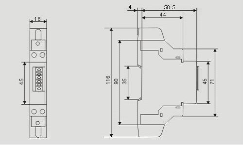 电路 电路图 电子 户型 户型图 平面图 原理图 500_299