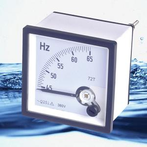 SD-72 Frequenecy meter